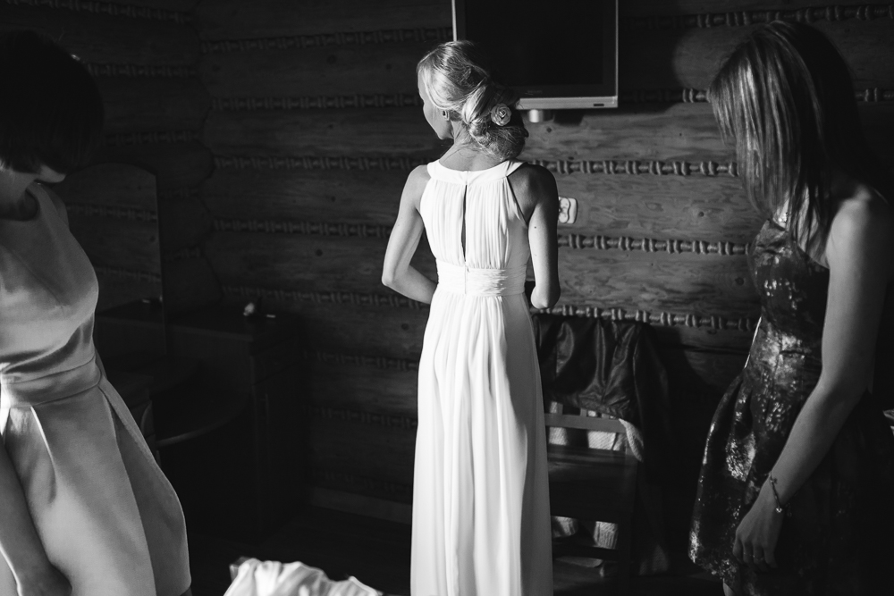 Wielkie słowa o małych ślubach
